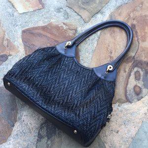 St. John bag purse black